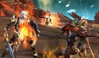 画皮世界2首部战斗视频