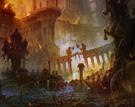 《神鬼世界》奥林匹斯神殿