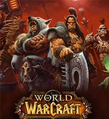 魔兽世界6.0《德拉诺之王》宣传视频