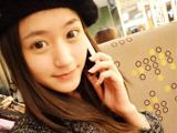 WCG Girl五强:毛貌