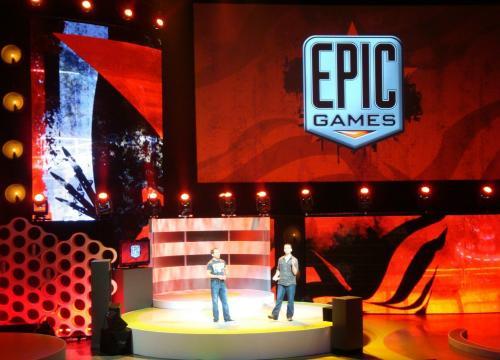 """新浪游戏_Epic的""""紧急公布""""原来只是XBLA新作"""