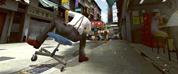 《滑行者》游戏画面
