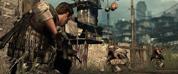 PS3体感控制《海豹突击队4》演示
