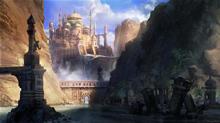 《波斯王子5》游戏画面赏(四)