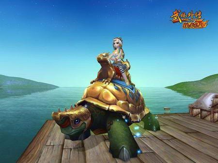 美女胯下有神龟