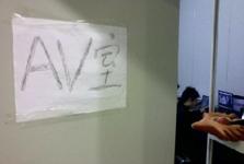 展台趣闻 惊现最无厘头的AV工作室