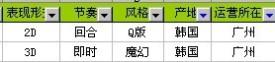 新浪游戏_游戏业呈现地域特征 北京爱武侠上海爱魔幻