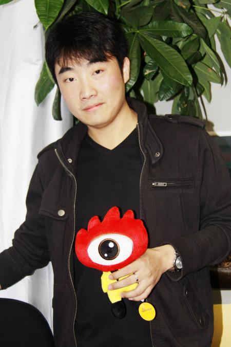 新浪游戏_麒麟朱燕晨:游戏营销是催化剂和加速器