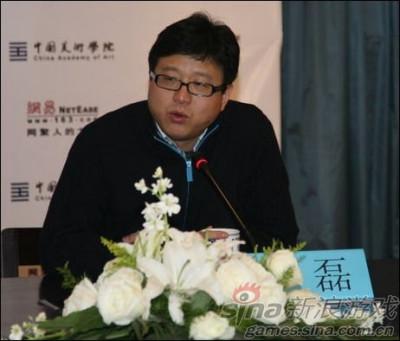 新浪游戏_网易副总裁陈伟安:地推策略转向高校和IT卖场