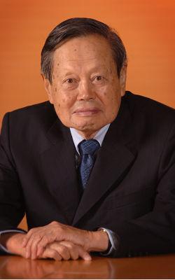 物理学家杨振宁