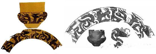 古代猪图腾是龙的起源吗(2)