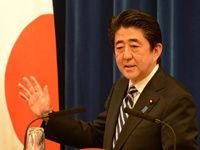 桥本隆则:解禁将使安倍成为日本历史伟人?
