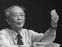 88岁国学泰斗汤一介逝世