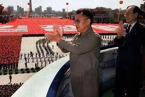 朝鲜风云(二):金正日时代