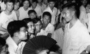 胡耀邦和《中国青年》