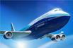 波音747-8高清图集