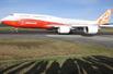 波音747-8试飞成功