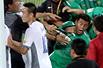 京津德比球员冲突