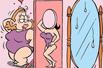 瘦身漫画看完就减肥