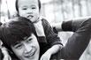 图集:陆毅和女儿
