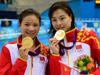 中国代表团第6金