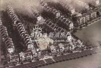 北京洋房 实景图 效果
