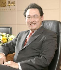 华润集团董事长 宋林