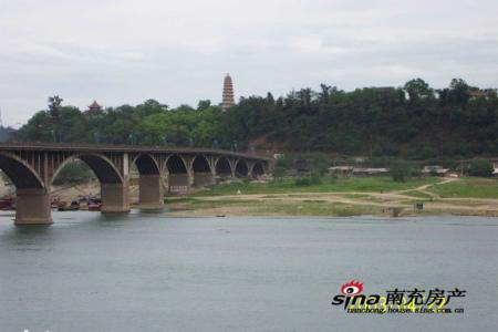 营山县白塔公园平面图