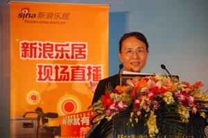 联合国人居署最佳范例奖评委聂梅生教授:老年社区是地产和民生的结合