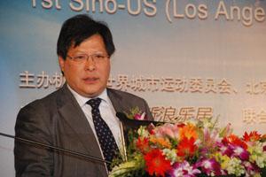 世界城市运动委员会主席尼古拉斯・游:HBA奖已成世界城市运动的一部分