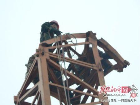 50m的塔吊大臂多重 塔吊的大臂最长有多少米