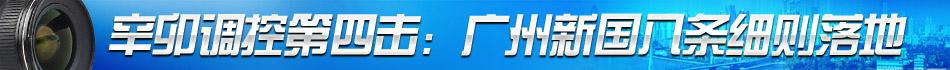 广州新国八条细则