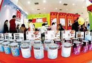 涂料产业升级低碳发展势不可挡