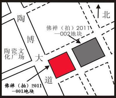 埠南庄楼规划图