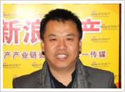 [威卢克斯]威卢克斯业务拓展总监 赵金彦