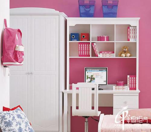 卧室壁橱内部设计图