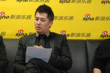 北京维拓设计院 副总建筑师 崔伟