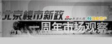 北京楼市新政一周年市场观察