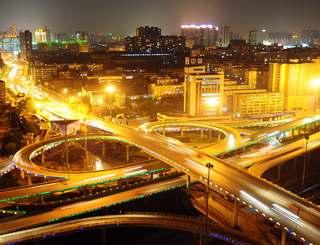 长沙交通:有速度的城市才更有激情