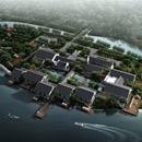 白云湖规划