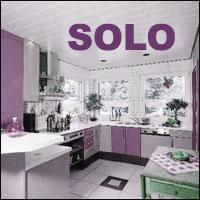SOLO――单身精准居住空间