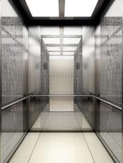 小机房电梯