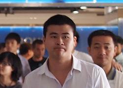 金帝集团采购工程师黄振坤