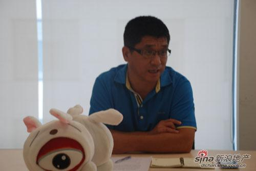 贡立华:脱离广州更能吸引投资 上升到世界角度做规划