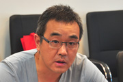 李建东:应建防水系统化模式