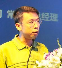 华润石梅湾常务副总经理  钱健