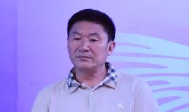 甘肃省甘南藏族自治州副州长 王勇