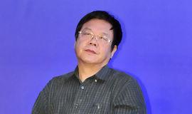 上海易居房地产研究院院长 张永岳