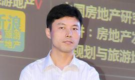 中坤集团/中坤研究院执行院长副总裁 谢勇