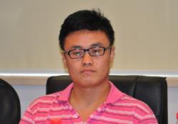 中国物联网协会 吴晓亮让智能产品简易化、普遍化